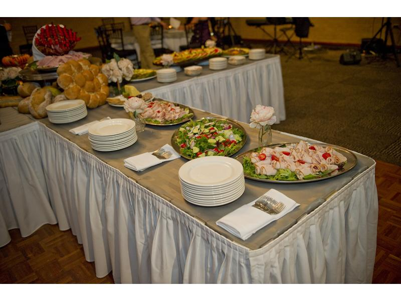 gallery catering
