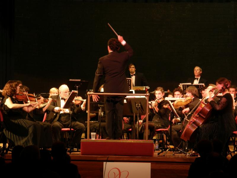 gallery orchestra